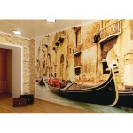 Murales Venecia