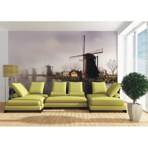 Murales Holanda