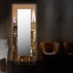 Espejos con luz