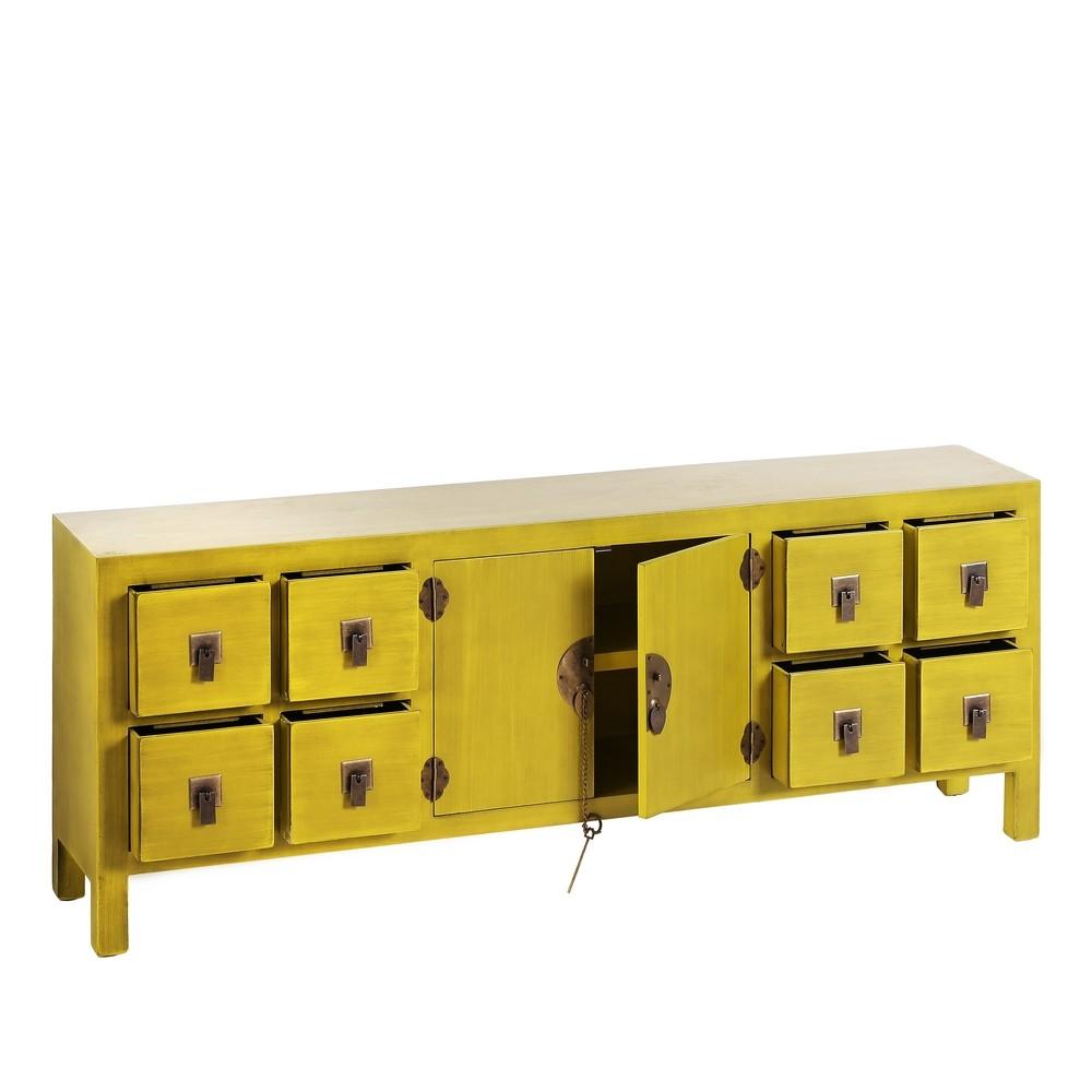 Mueble Oriental Amarillo Presumedetucasa Espresumedetucasa Es # Muebles Novedosos