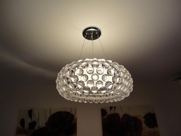 Lamparas colgantes de diseo cargando zoom lamparas - Colgantes de cristal para lamparas ...